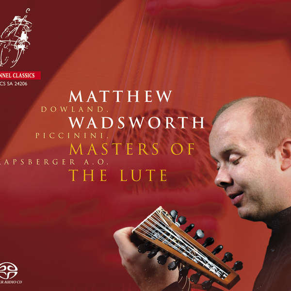 photo of CD cover